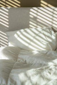 Hur inreder man ett sovrum?