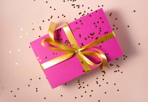 Ge bort bra presenter